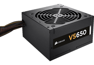CORSAIR PSU 650W VS650