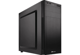 CORSAIR Carbide Series 100R Silent Miditower ATX