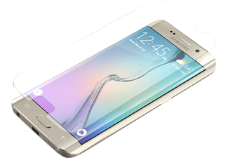 ZAGG InvisibleShield hdx - Galaxy S6 Edge