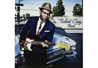 The Robert Cray Band - Nothin But Love - (Vinyl)