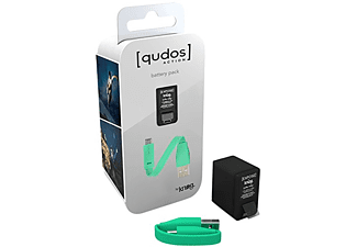 Knog Qudos Action Light accu
