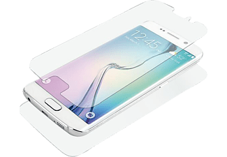 ZAGG InvisibleShield hdx - Galaxy S6 Edge (fullbody)