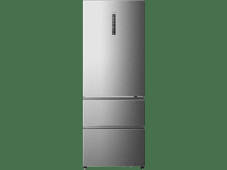 Mini Kühlschrank Media Markt Günstig : Haier a fe cmj edelstahl mediamarkt