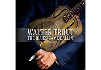 Walter Trout - The Blues Came Callin' (2LP 180 Gr.) [Vinyl]