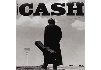 Johnny Cash - The Legend Of Johnny Cash | LP