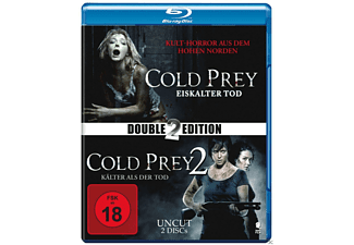 Cold Prey Teil 1 & 2 [Blu-ray]