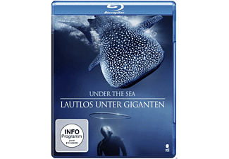 Under the Sea - Lautlos unter Giganten - (Blu-ray)