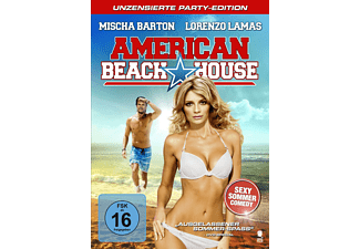 Amercian Beach House - (DVD)