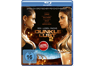 Dunkle Lust 2 - (Blu-ray)