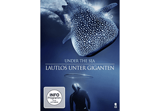 Under the Sea - Lautlos unter Giganten - (DVD)