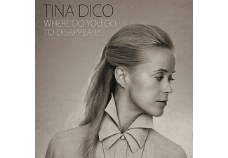 Tina Dico - Where Do You Go To Disappear? [CD]