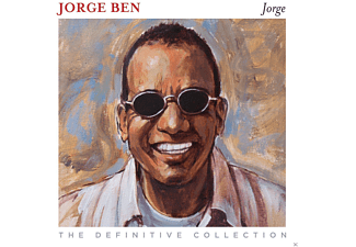 Jorge Ben - Jorge - The Definite Collection - (CD)