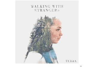 Walking With Stangers - Terra [CD]