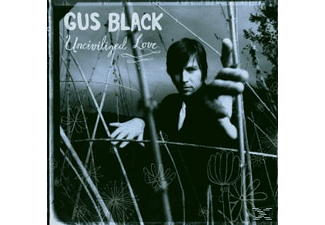 Gus Black - Uncivilized Love [CD]