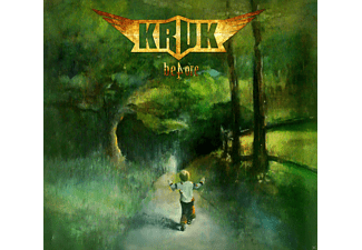Kruk - Before [CD + DVD]