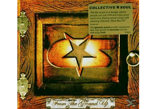 Collective Soul - From The Ground Up - (CD)