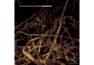 Echos & Dust Bunnies - Darkroom [CD]