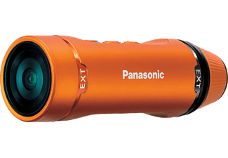 PANASONIC HX-A1 - Orange