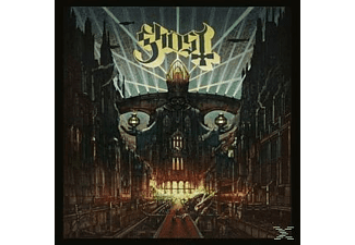 The Ghost - Meliora - (CD)