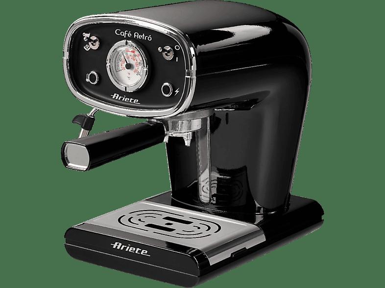 ARIETE Cafè Retro Black 1388 - (00M138811AR0) είδη σπιτιού   μικροσυσκευές καφετιέρες  καφές μηχανές espresso
