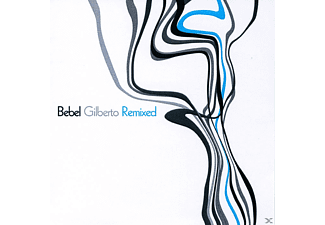 Bebel Gilberto - Remixed [CD]