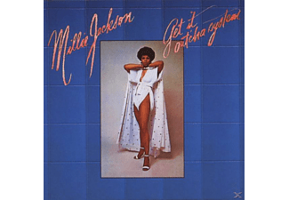 Millie Jackson - Get It Outcha System - (CD)