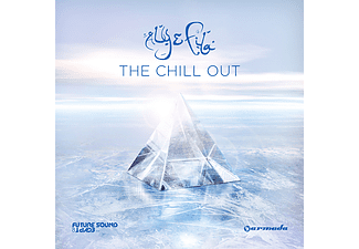 Aly & Fila - The Chill Out (CD)