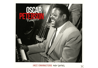 Oscar Peterson - Nameless - (CD)