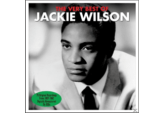 Jackie Wilson - Very Best Of [CD]