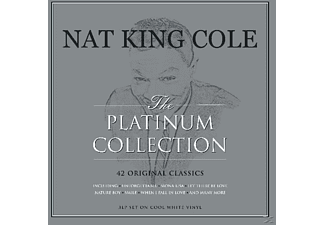 Nat King Cole - Platinum Collection [Vinyl]