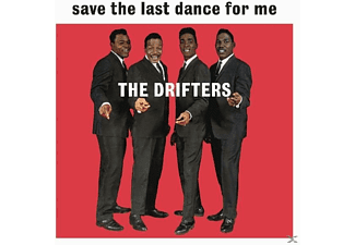 The Drifters - Safe The Last Dance Forever - (Vinyl)