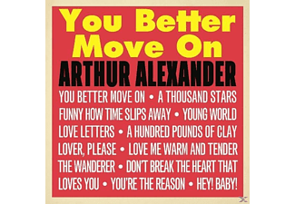 Arthur Alexander - You Better Move On - (Vinyl)