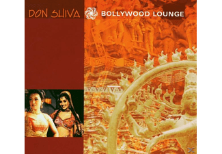 Don Shiva - Bollywood Lounge - (CD)
