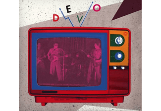 Devo - Miracle Witness Hour (Live In Ohio 1977) [CD]