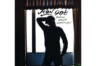 John Doe - Forever Hasn't Happened Yet - (CD)
