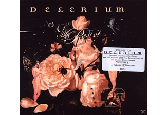 Delerium - Best Of - (CD)
