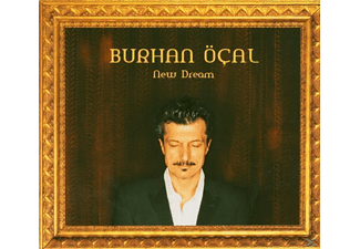 Burhan Öçal - New Dream - (CD)
