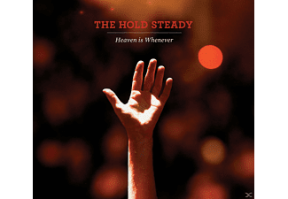 The Hold Steady - Heaven Is Whenever (CD)