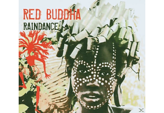 Red Buddha - Raindance - (CD)