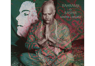 Bahramji - Master & Disciple - (CD)