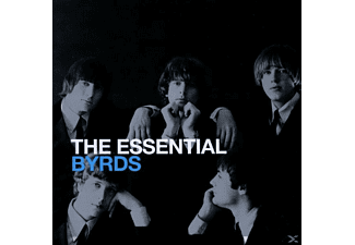 The Byrds - The Essential Byrds - (CD)
