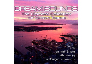 VARIOUS - Dream Sounds - (CD)