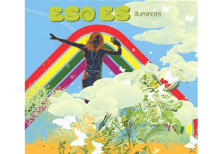 Eso Es - Iluminate - (CD)