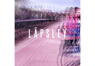Lapsley - Station - (Vinyl)