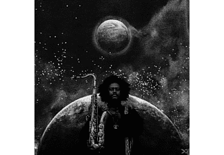 Kamasi Washington - The Epic (3lp+Mp3) - (LP + Download)