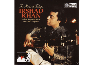 KHAN,IRSHAD/VYAS,VINEET/SEN,S., Khan,Irshan/Vyas,Vineet/Sen,S. - The Magic Of Twilight - (CD)