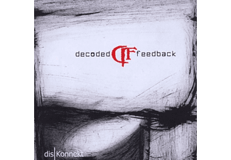Decoded Feedback - DisKonnekt - (CD)