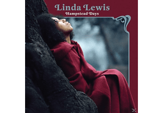 Linda Lewis - Hampstead Days (The Bbc Recording) - (CD)
