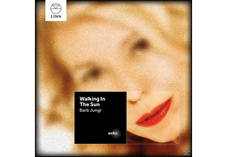 Barb Jungr - Walking In The Sun [CD]