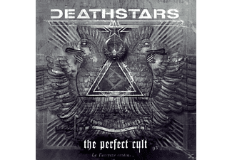 Deathstars - The Perfect Cult [Pink] - (Vinyl)